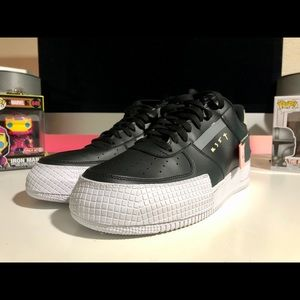 Nike Air Force 1 Low Drop Type Sz 14